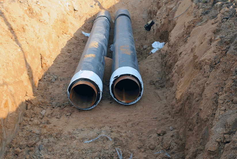 Sewer Relining Devon